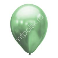 """11""""/28см Хром PLATINUM Green 25шт"""