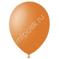 """M 5""""/13см Пастель ORANGE 005 100шт"""