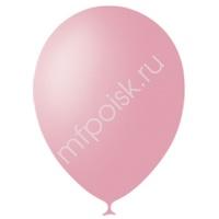 """M 5""""/13см Пастель PINK 007 100шт"""